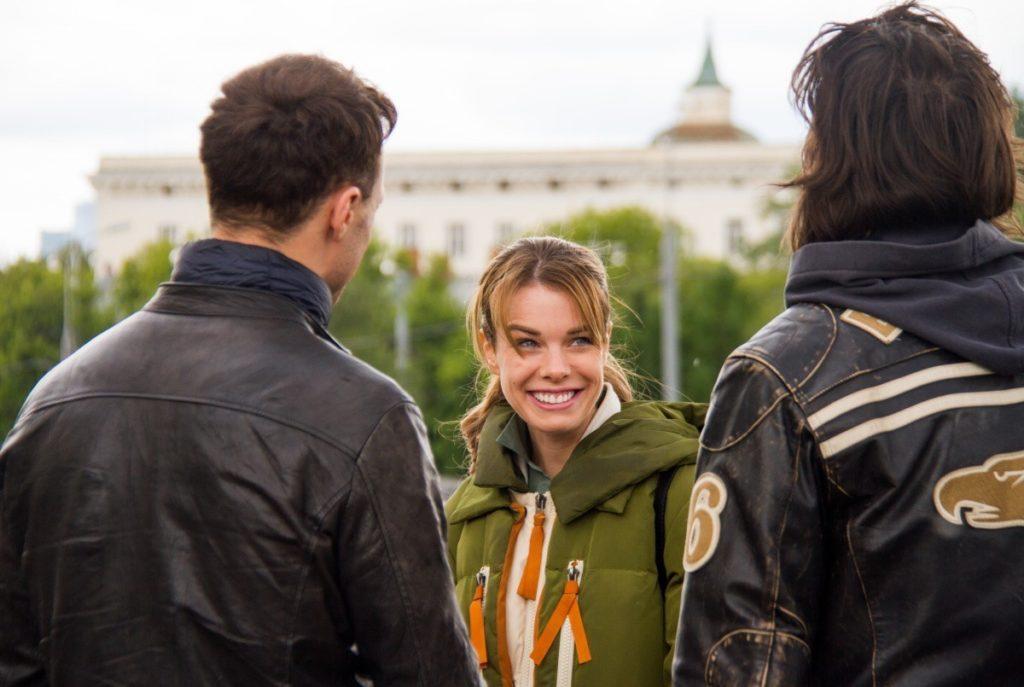 Кадры из фильма Московские тайны 7