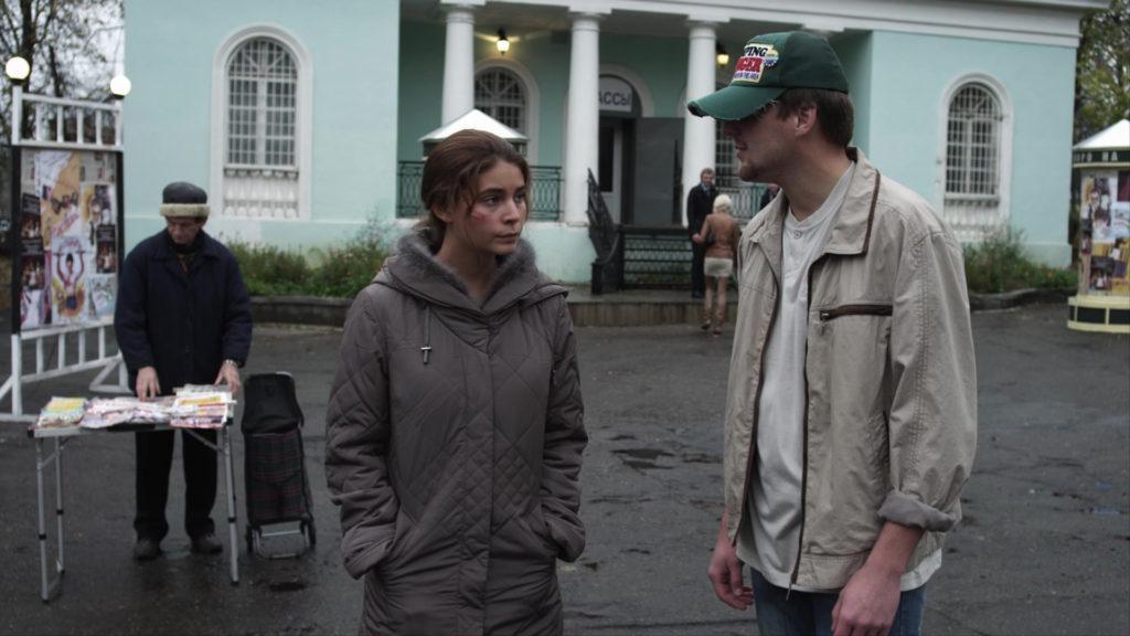 Кадры из сериала Дурная кровь 2 сезон