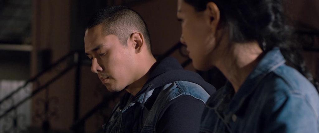 Кадры из фильма Рэкетир 3