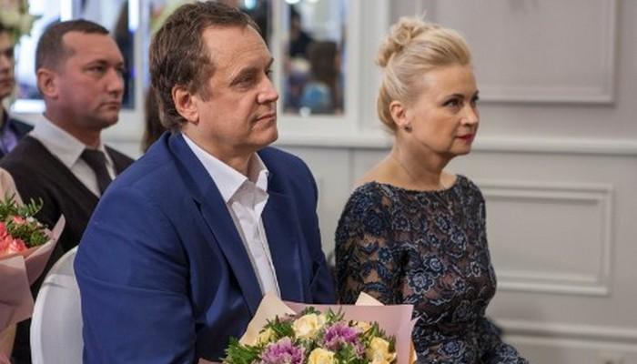Кадры из сериала Блудный сын 2 сезон Россия-1