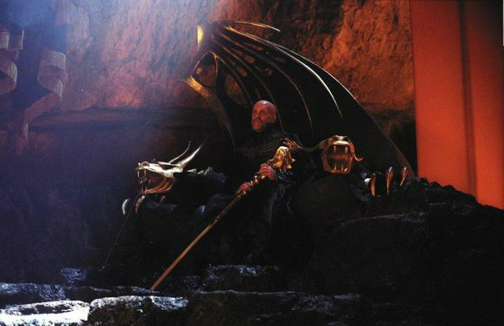 Кадры из фильма Эрагон 2