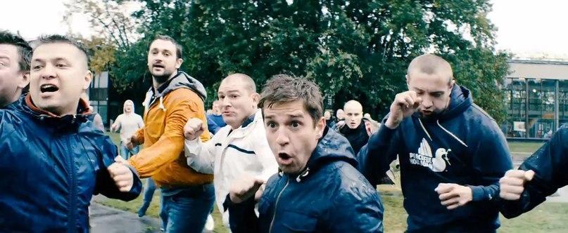 Кадры из фильма Околофутбола 2