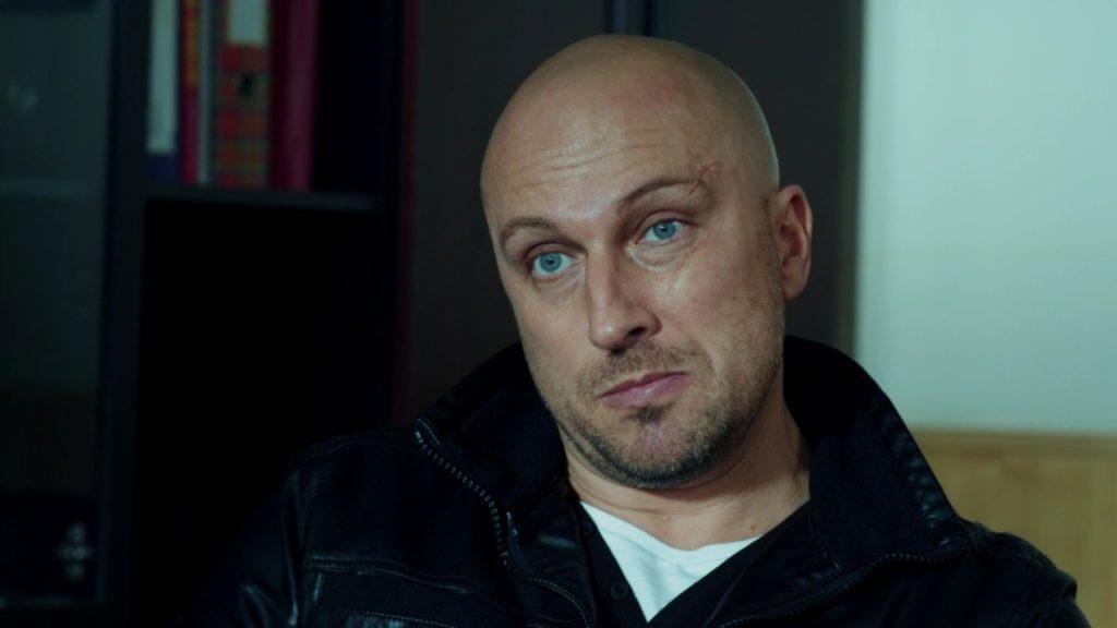 Кадры из сериала Физрук 5 сезон