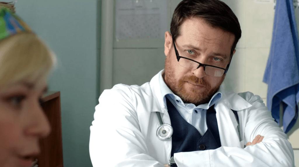 Кадры из сериала Доктор Мартов сериал 2020