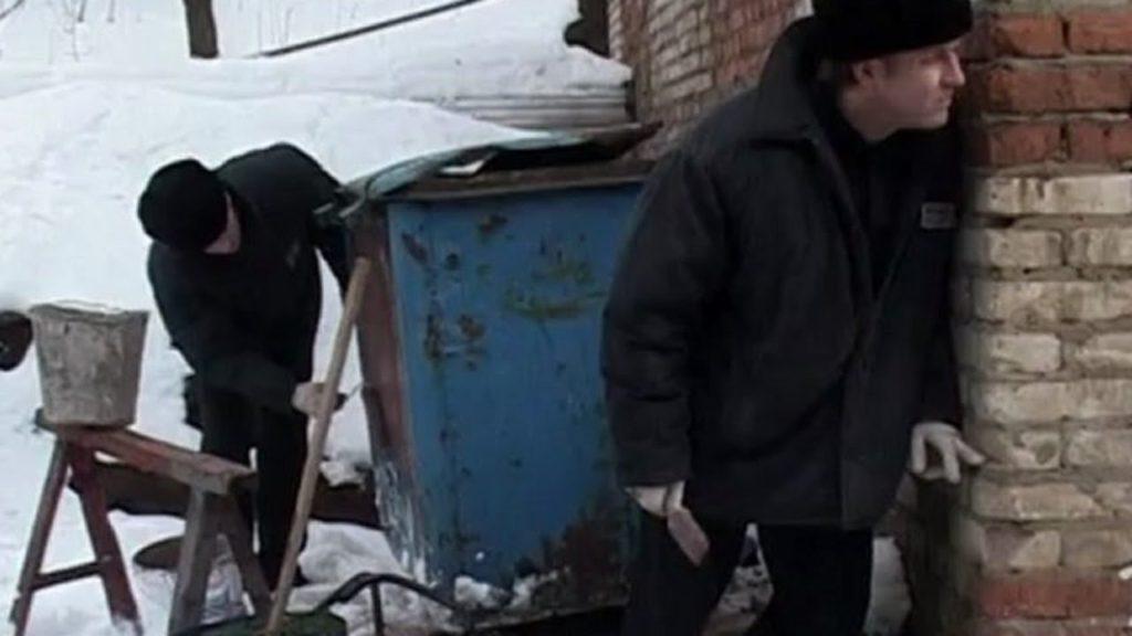 Кадры из сериала Зона 2 сезон