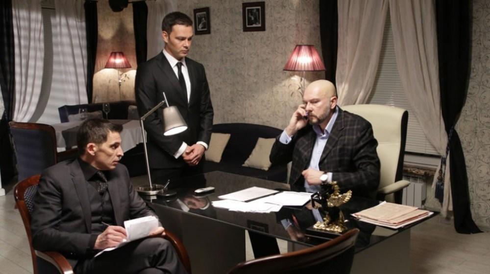 Кадры из сериала Высокие ставки 3 сезон