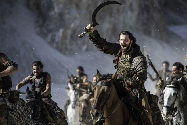 Игра престолов 9 сезон — дата выхода, интересные факты