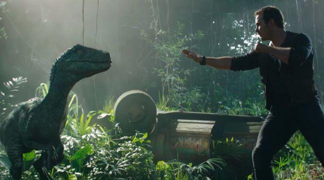 Мир Юрского периода 3 — дата выхода, актерский состав, трейлер