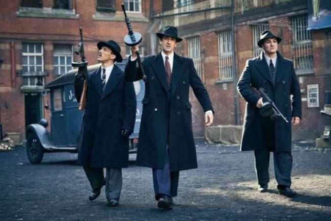 Острые козырьки 6 сезон — дата выхода, актерский состав, трейлер