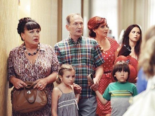 Сваты 7 сезон — дата выхода, актерский состав, трейлер