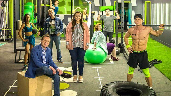 Фитнес 4 сезон — дата выхода, актерский состав, анонс сериала