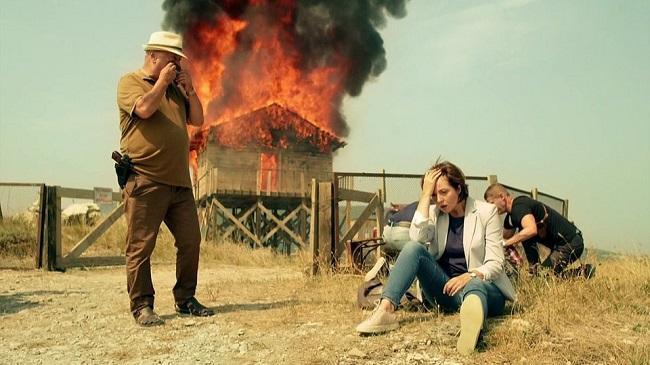 Ищейка 5 сезон — дата выхода, актерский состав, трейлер