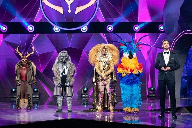 Шоу Маска 2 сезон — дата выхода, участники, состав жюри, анонс