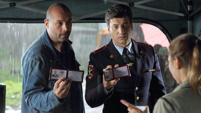 Ментовские войны 12 сезон — дата выхода на НТВ, актерский состав