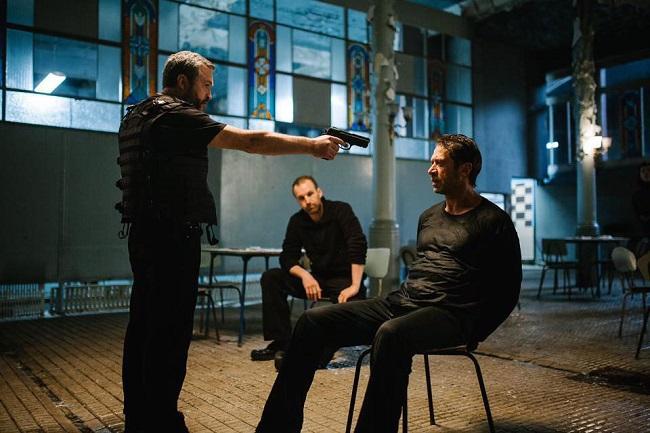 Налет 2 сезон — дата выхода, актерский состав, анонс