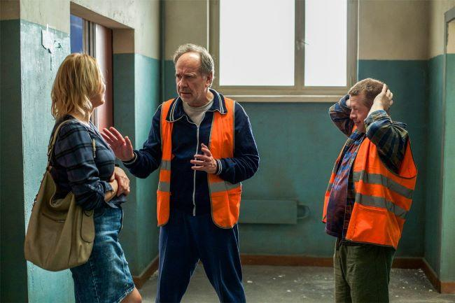 Ольга 4 сезон — дата выхода на ТНТ, сюжет, анонс сериала