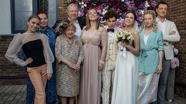 Война семей 2 сезон — дата выхода, актерский состав, анонс