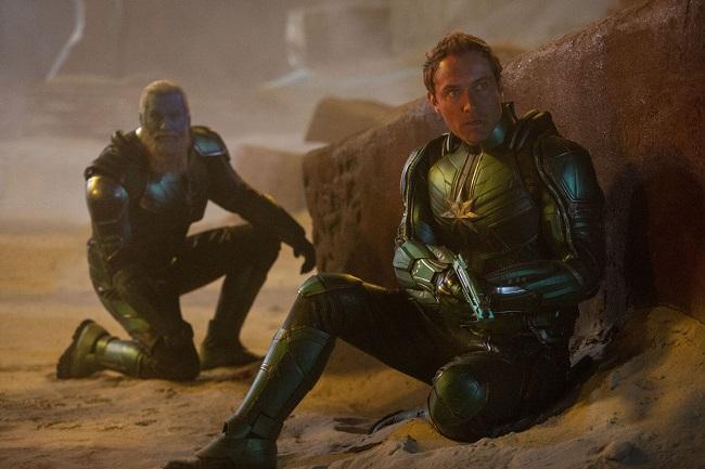 Капитан Марвел 2 — дата выхода, сюжет, интересные факты