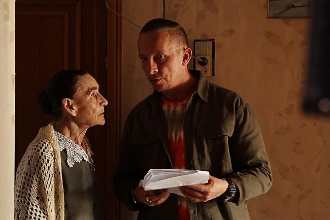 Вспышка сериал 2020 — дата выхода на НТВ сюжет, анонс