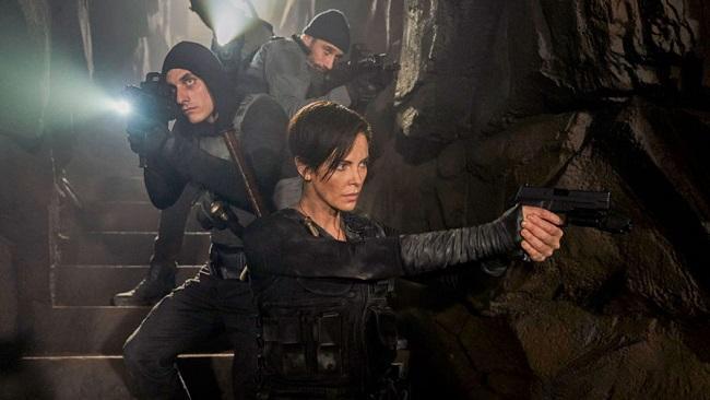 Бессмертная гвардия 2 — дата выхода, актерский состав, анонс