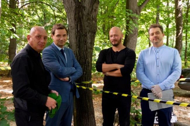 Пес 6 сезон — дата выхода, анонс новых серий на НТВ