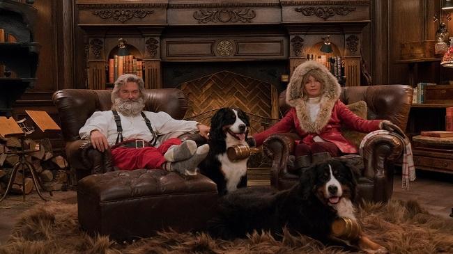 Рождественские хроники 2 — дата выхода комедийного фильма
