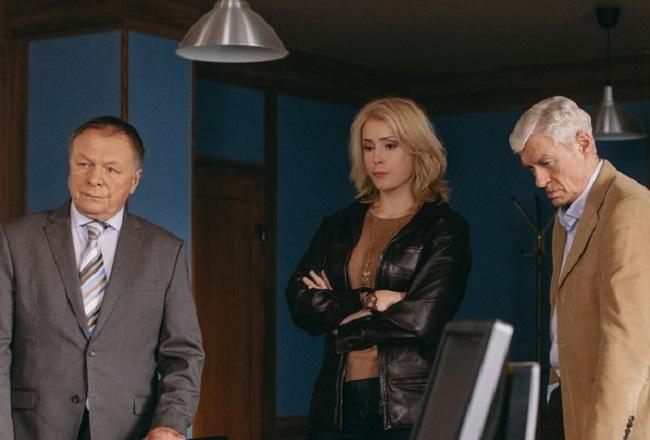 Старые кадры 2 сезон — дата выхода детективного сериала