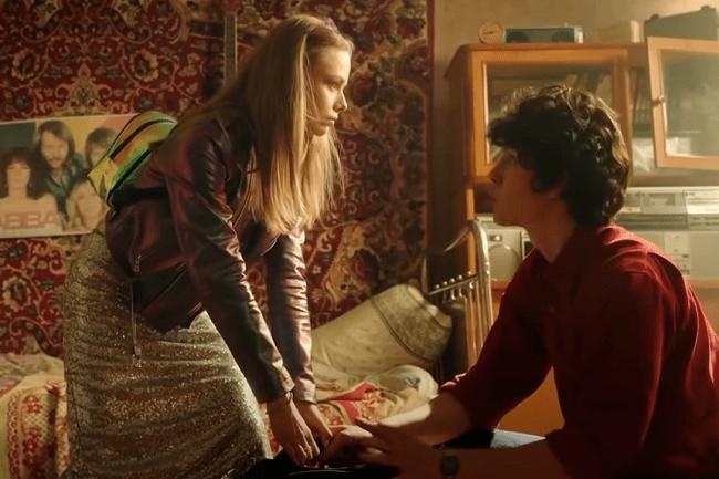 Гости из прошлого 2 сезон — дата выхода комедии на СТС