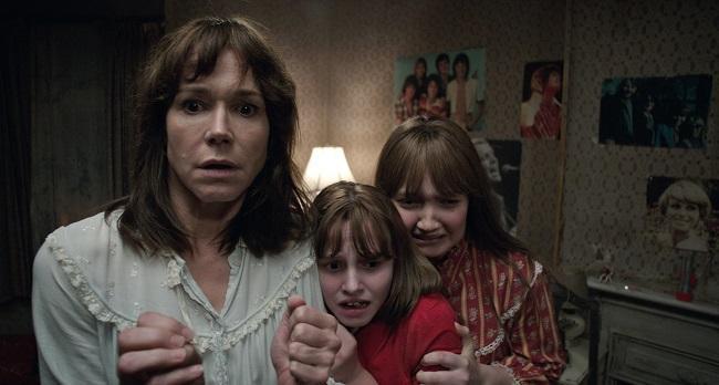 Заклятие 3 — дата выхода фильма ужасов, сюжет, трейлер