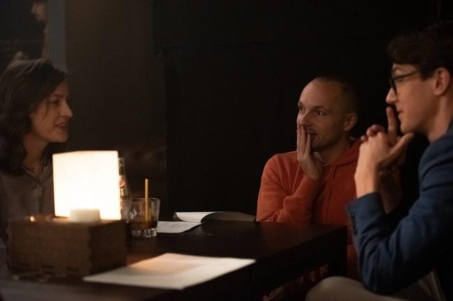 Естественный отбор 2 сезон — дата выхода, описание серий, анонс