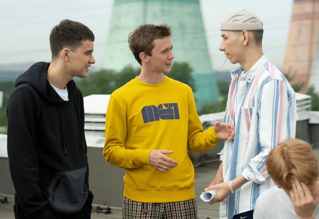 Трудные подростки 3 сезон — дата выхода, описание серий, анонс