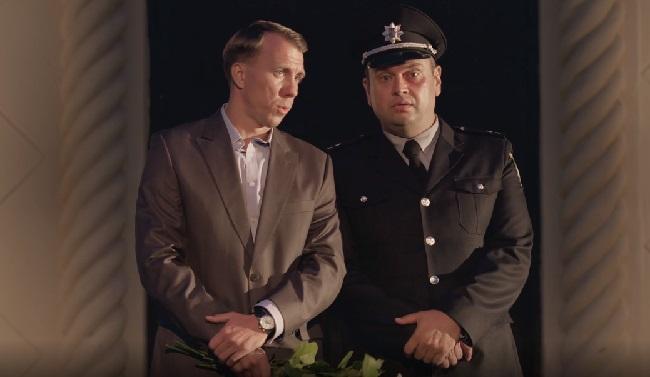 Участковый с ДВРЗ 2 сезон — дата выхода, описание серий, анонс