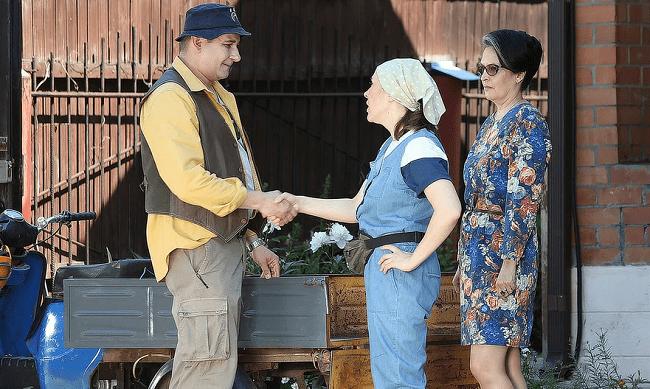 Фермерша 2 сезон — дата выхода, описание серий, трейлер
