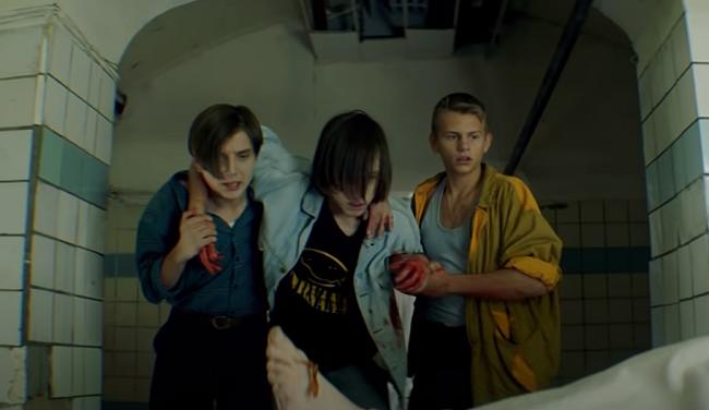 Мир Дружба Жвачка 2 сезон — дата выхода, описание новых серий