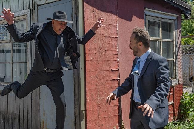 Пес 7 сезон— дата выхода детективного сериала, анонс новых серий