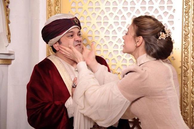 Султан моего сердца 2 сезон — дата выхода, описание серий, анонс
