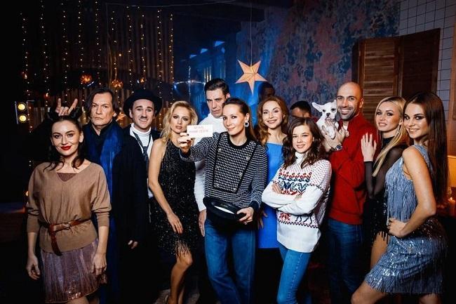 Танцы со звездами 12 сезон — дата выхода, состав участников, анонс