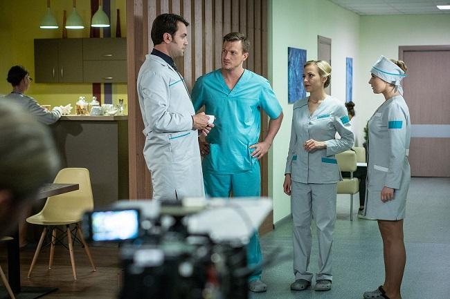 Женский доктор 6 сезон — дата выхода новых серий, анонс
