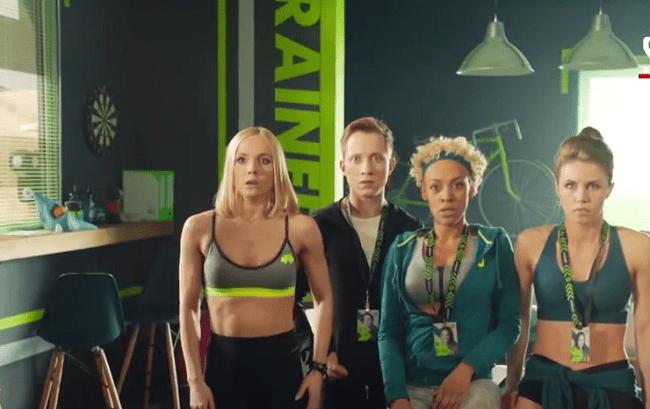 Фитнес 5 сезон — дата выхода, краткое содержание серий, трейлер