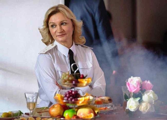 Невеста комдива 2 сезон — дата выхода, описание серий, анонс