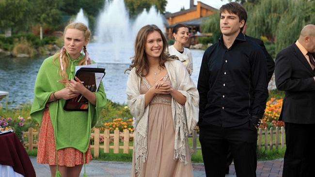 Племяшка 2 сезон — дата выхода, описание серий, трейлер