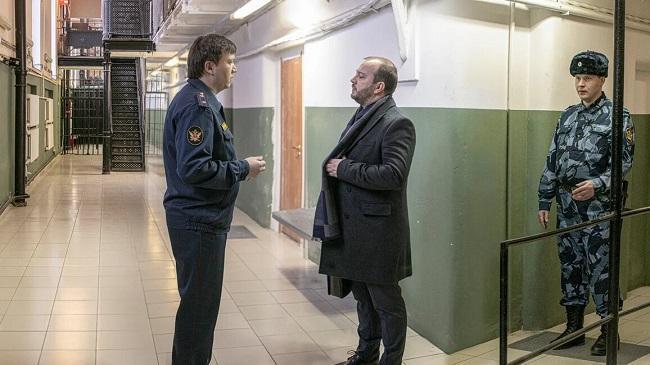 Реализация 3 сезон — дата выхода криминального сериала на НТВ