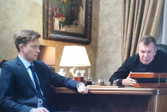 Аквамарин 2 сезон — дата выхода, описание серий, трейлер
