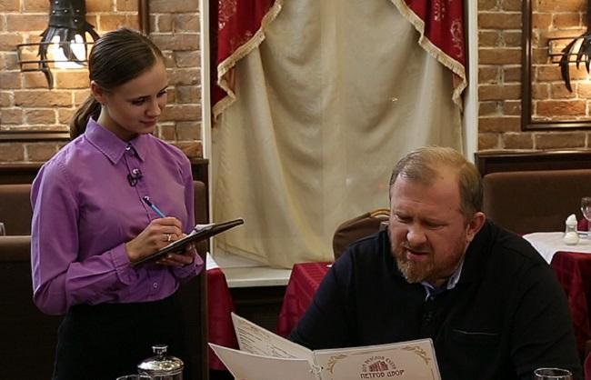 На ножах 7 сезон — дата выхода на канале Пятница, анонс