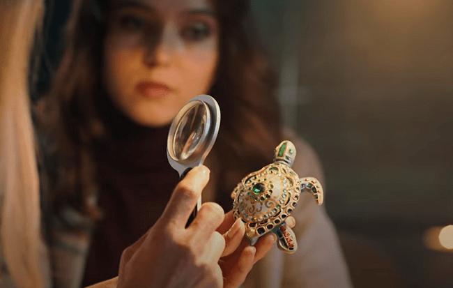 Нефритовая черепаха 2 сезон — дата выхода, описание серий, анонс