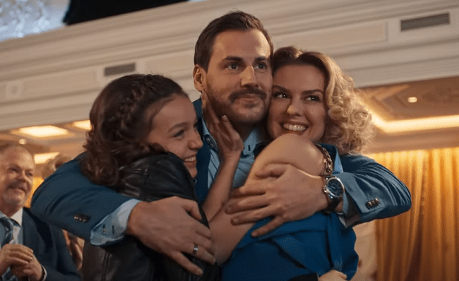 Сашка 2 сезон — дата выхода, описание серий, трейлер