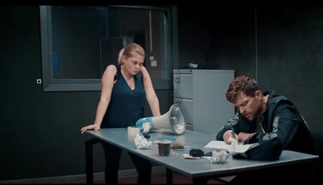 Стендап под прикрытием 2 — дата выхода комедийного фильма