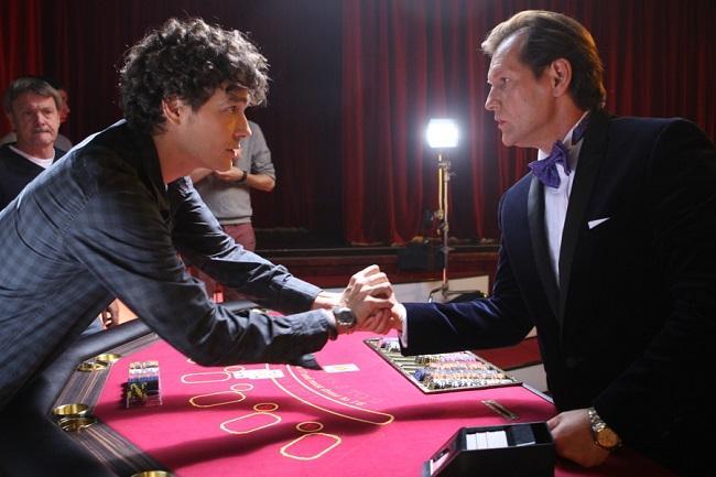 Теория вероятности 2 сезон — дата выхода продолжения сериала