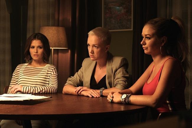 Триада 2 сезон — дата выхода, описание серий, трейлер