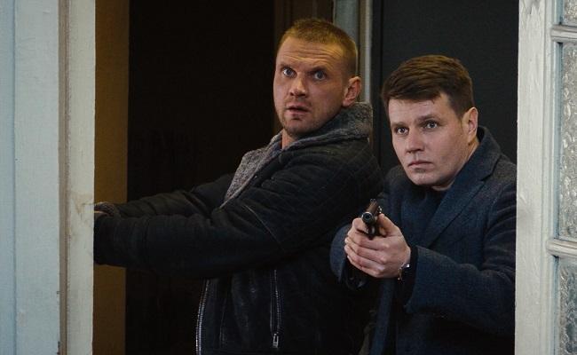 Крепкие орешки 2 сезон — дата выхода криминальной драмы